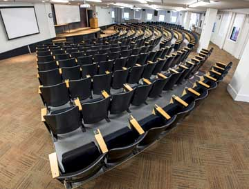 Geological Museum - University Museum 100 - Geological Lecture Hall
