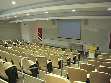 William James Hall B1